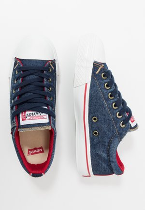 NEW ORIGINAL - Sneakers laag - dark blue