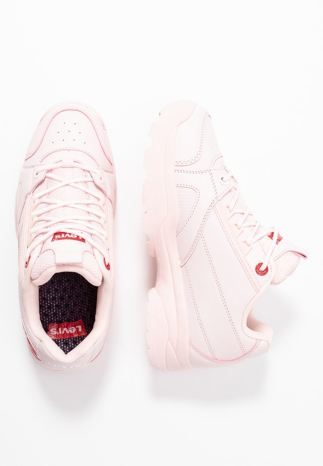 SOHO - Sneakers - light pink