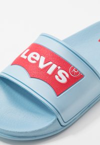 Levi's® - POOL - Muiltjes - light blue - 2