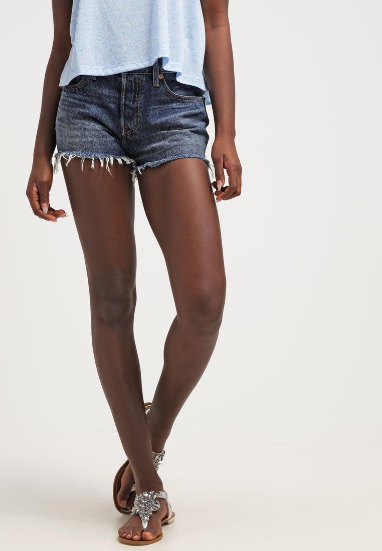 Levi's® - 501 SHORT - Jeans Shorts - echo park