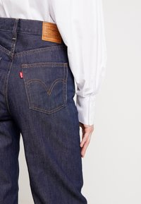 Levi's® - RIBCAGE WIDE LEG - Jeans a zampa - high and mighty - 3