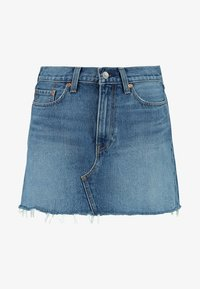 Levi's® - DECONSTRUCTED SKIRT - A-line skirt - middle man - 4
