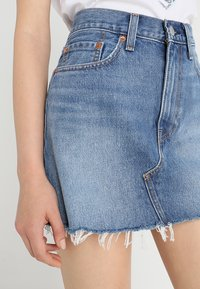 Levi's® - DECONSTRUCTED SKIRT - A-line skirt - middle man - 3