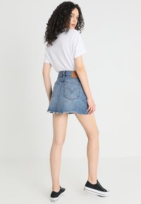 Levi's® - DECONSTRUCTED SKIRT - A-line skirt - middle man - 2