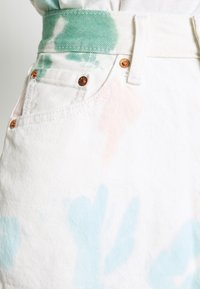 Levi's® - DECON ICONIC SKIRT - A-line skjørt - young blood - 5