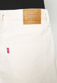 Levi's® - DECON ICONIC SKIRT - Farkkuhame - neutral ground - 3