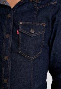 Levi's® - GIA WESTERN DRESS - Vestido vaquero - take it eazy - 5