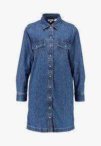 Levi's® - SELMA DRESS - Robe en jean - going steady - 5