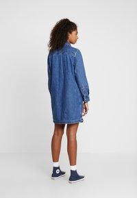 Levi's® - SELMA DRESS - Robe en jean - going steady - 2