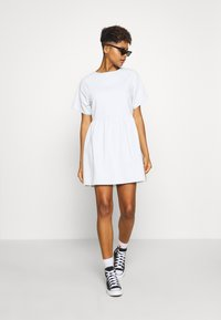 Levi's® - POPPY DRESS - Kjole - faint hearted - 1