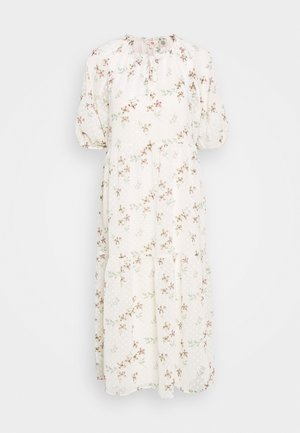 AZALEA DRESS - Sukienka letnia - verdite tofu