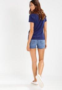 Levi's® - THE PERFECT - T-shirt imprimé - blue - 2