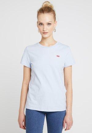 PERFECT TEE - T-shirts med print - xenon blue