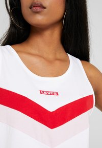 Levi's® - FLORENCE TANK - Top - white - 4