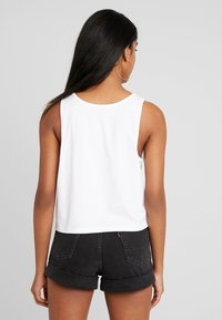 Levi's® - FLORENCE TANK - Top - white - 2