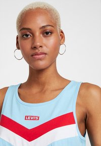 Levi's® - FLORENCE TANK - Top - baltic sea - 4