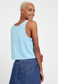 Levi's® - FLORENCE TANK - Top - baltic sea - 2
