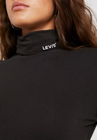 Levi's® - TURTLENECK - Long sleeved top - meteorite - 5