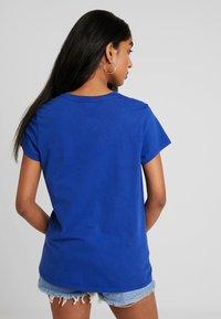 Levi's® - PERFECT TEE - T-shirt basique - sodalite blue - 2