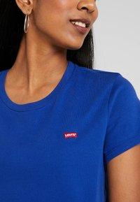 Levi's® - PERFECT TEE - T-shirt basique - sodalite blue - 4