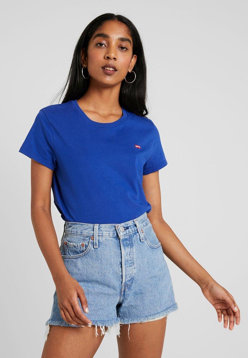 Levi's® - PERFECT TEE - T-shirt basique - sodalite blue