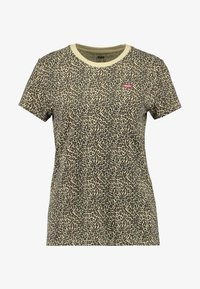 Levi's® - PERFECT TEE - T-shirt imprimé - chest hit