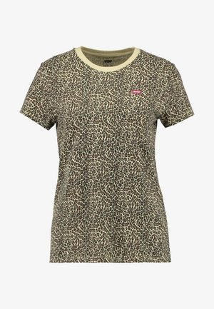 PERFECT TEE - T-shirt basic - chest hit