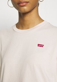 Levi's® - PERFECT TEE - T-shirt con stampa - peach blush - 5