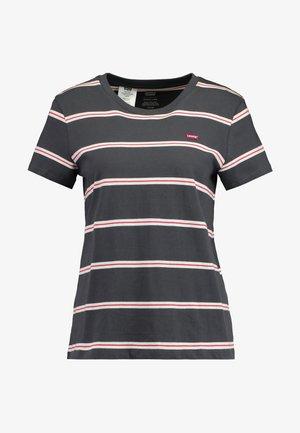 PERFECT TEE - T-shirt basic - amira/forged iron