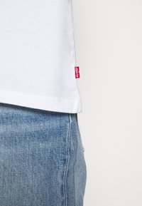 Levi's® - Levi's® x Super Mario - T-shirts print - white - 4