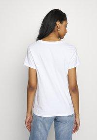 Levi's® - Levi's® x Super Mario - T-shirts print - white - 2