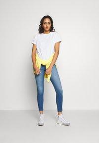 Levi's® - VERONICA TEE - Print T-shirt - white - 1