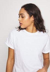 Levi's® - VERONICA TEE - Print T-shirt - white - 3
