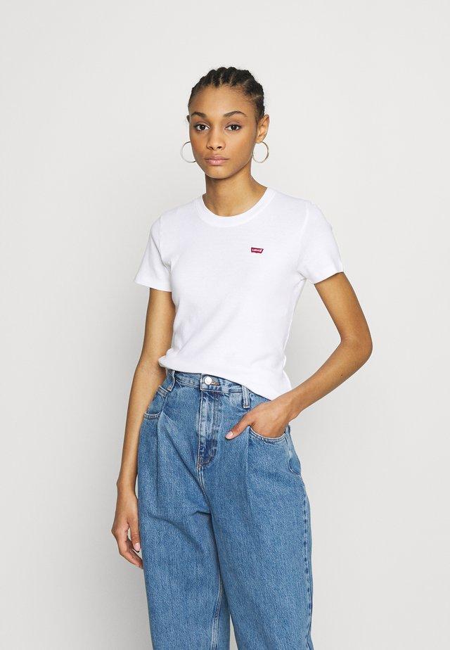 BABY TEE - Basic T-shirt - white