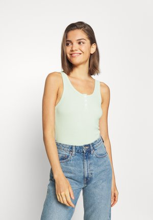 SUMMER TANK - Top - bok choy