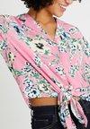 Levi's® - CLOVER - Bluzka - romantic sachet pink