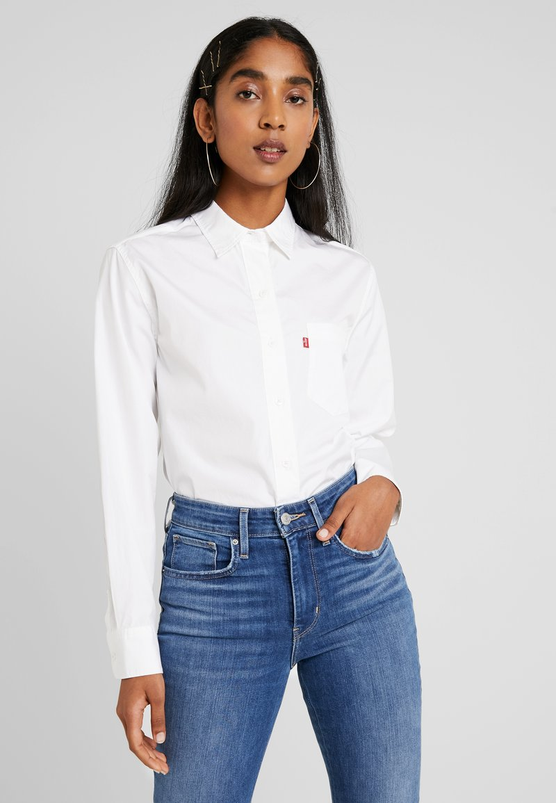Levi's® - THE ULTIMATE - Hemdbluse - bright white
