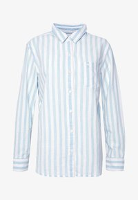 Levi's® - THE ULTIMATE - Camicia - white/light blue - 3
