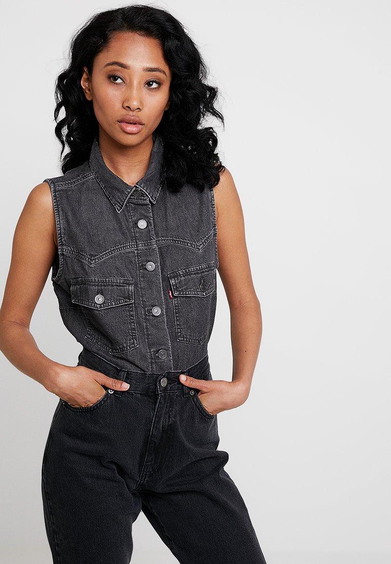 Levi's® - ADDISON - Camisa - side stepper