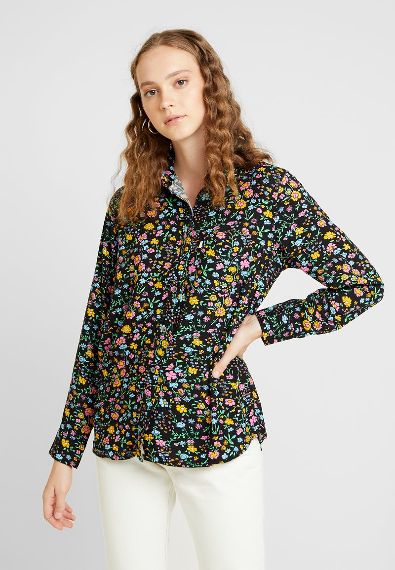 Levi's® - THE ULTIMATE DUNSMUIR FLORAL ME - Hemdbluse - multi-color