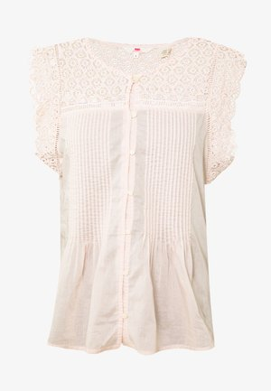 CHARLIE  - Blouse - peach blush