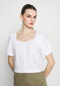 Levi's® - SIMONE - Pusero - bright white - 0
