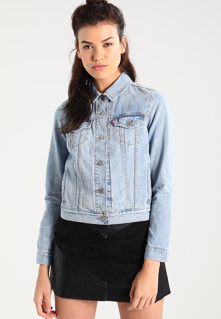 Levi's® - ORIGINAL TRUCKER - Veste en jean - all yours