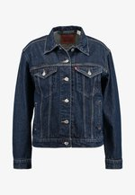EX BOYFRIEND TRUCKER - Denim jacket - sports day