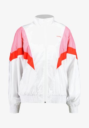 REESE WINDBREAKER - Windjack - white