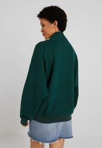 Levi's® - SADIE FUNNEL NECK - Sweatshirt - pine grove - 2