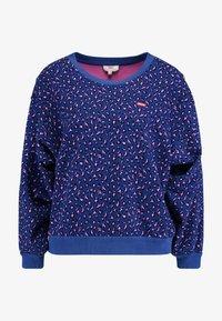 Levi's® - ISA CREW - Sweatshirt - sodalite blue - 3