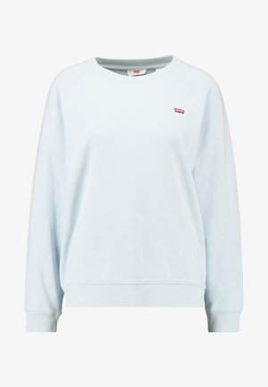 RELAXED CREW NEW - Sudadera - baby blue