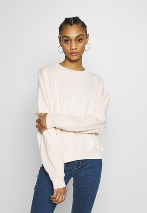 DIANA CREW - Sweater - blush