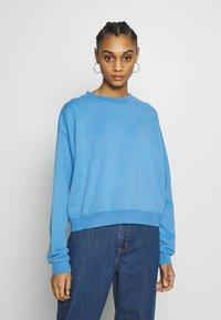Levi's® - DIANA CREW - Sweatshirt - marina - 0